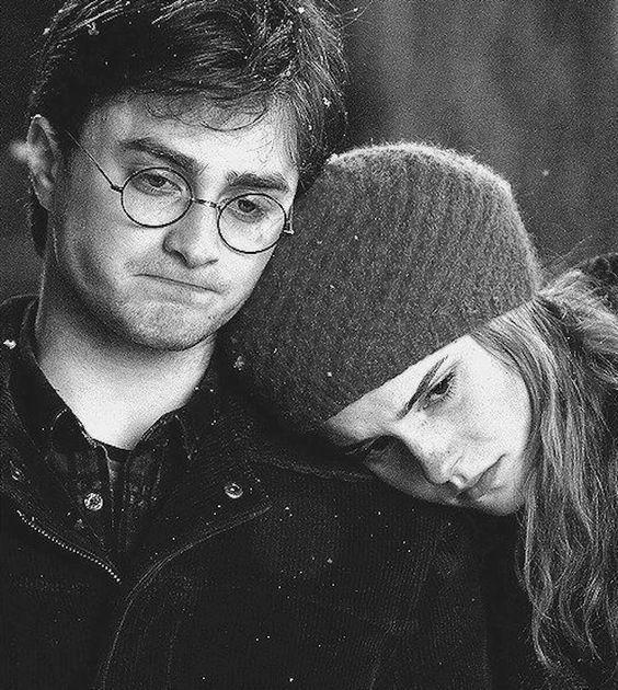Managing Grief with Harry Potter