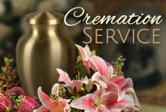 What is involved with Cremation?