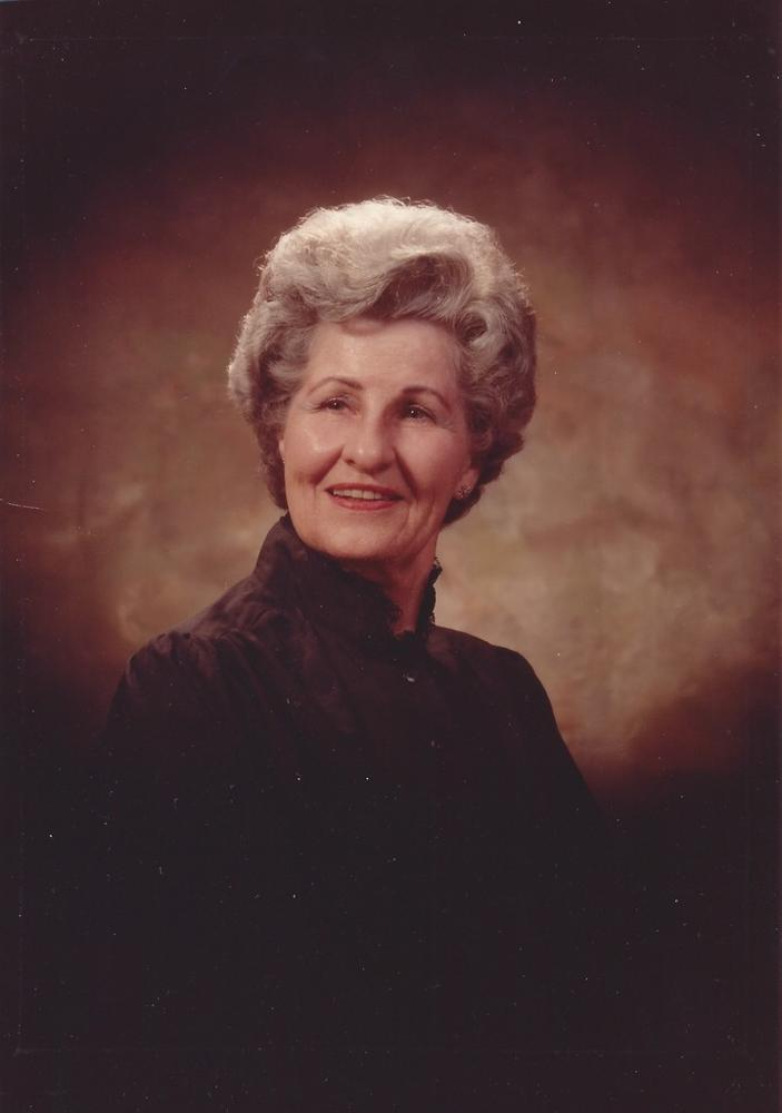 Obituary Of Ruby Floyd Abell Funeral Homes Amp Flower Shop