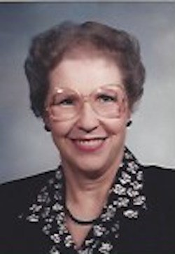 Mary Snodgrass